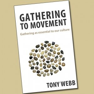 Gathering to Movement book cover