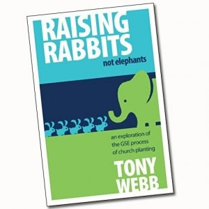 Raising Rabbits book cover